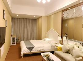 A picture of the hotel: Xinya selected Apartment