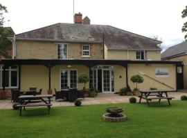 Hotel Photo: Millhouse Hotel And Riverside Restaurant