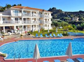 Elea Hotel Apartments and Villas Argasio Greece