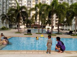 A picture of the hotel: Nels staycation