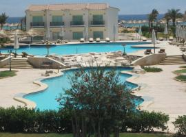 A picture of the hotel: Elaria Nuweiba Resort