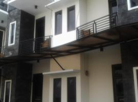 Hotel Photo: Simpang Homestay