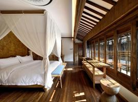 Hotel Photo: Huangshan Seeing Inside Boutique Hotel