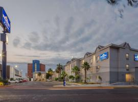 Hotel Photo: Microtel Inn and Suites Culiacan