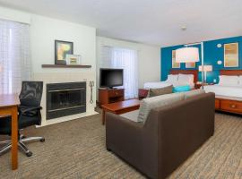 Hotel Photo: Hawthorn Suites by Wyndham Tinton Falls