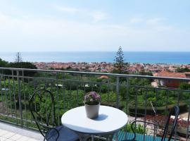 Hotel photo: Cilento Living