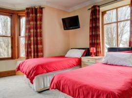 A picture of the hotel: Central Cardiff City Stay