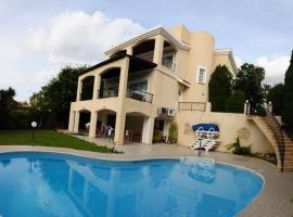 Villa Julia Coral Bay Кипр