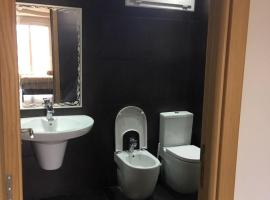 Hotel Photo: Appartement 62