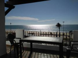 A picture of the hotel: Pinomar La Barrosa