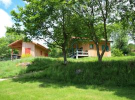Hotel Photo: Camping le Montbartoux