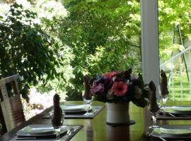 Hotel photo: Appartement Le Jardin