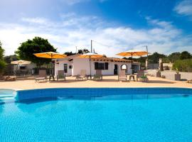 Hotel photo: Finca Llonguet