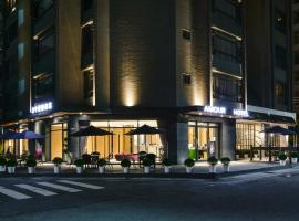 Hotel Photo: Taichung Amour Hotel
