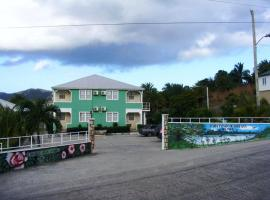 Hotel near  Antigua and Barbuda