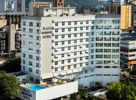 Hotel Photo: Plaza Blumenau Hotel