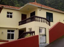 A picture of the hotel: Casa Reis