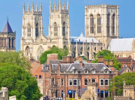 Hotel Photo: Great Town House City Center York