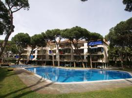 Hotel Photo: Riva Be my Guest Castelldefels