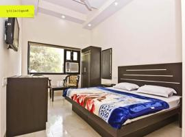 The Hospitality Home Bed & Breakfast New Delhi India