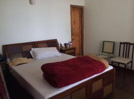 A picture of the hotel: Rana Homestays Dharamshala