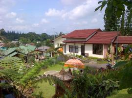 Sitamiang Hotel Puncak Indonesia