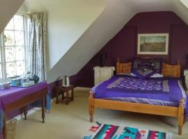 Hotel Photo: Orchard Pond Bed & Breakfast