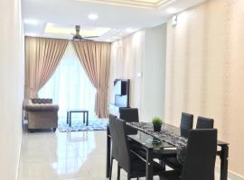 Hotel Photo: BSP21 Saffea Homestay (near to KLIA and Putrajaya)
