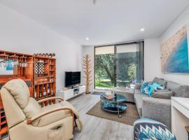 Hotel photo: Relaxing, renovated 2 bedroom unit in Dee Why