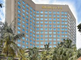 A picture of the hotel: Shangri-la Hotel Surabaya