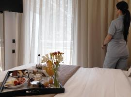 Hotel Photo: Anastazia Luxury Suites & Rooms