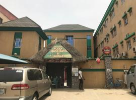 Hotel Photo: De-Grand Royal Palace Hotel Kano
