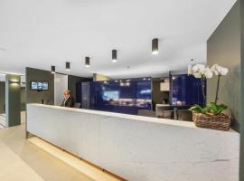 Hotel Photo: Belconnen Way Hotel & Serviced Apartments