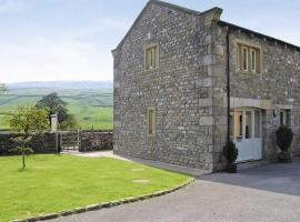 Hotel photo: Halton Gill Cottage