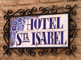 Hotel Photo: Hotel Santa Isabel