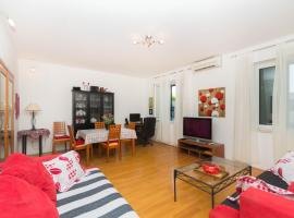 A picture of the hotel: Apartment Lovre