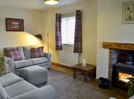 Hotel photo: Langrigg Bank Holiday Cottage