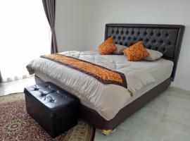 Hotel Foto: T-Rooms Homestay