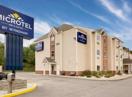 Hotel Photo: Microtel Inn & Suites by Wyndham Princeton