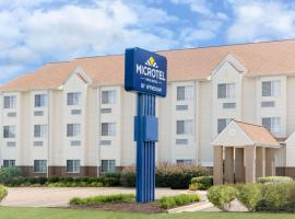 Hotel Photo: Microtel Inn & Suites by Wyndham Starkville