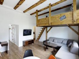 Hotel Photo: The Old Town Loft
