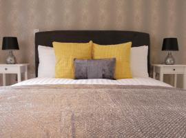 Hotel photo: CityWest Serviced Apartments