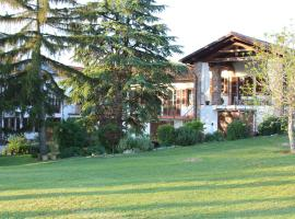 Hotel Photo: Bed and Breakfast Cascina Beccaris