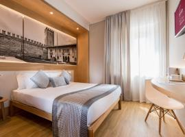 A picture of the hotel: SHG Hotel Verona