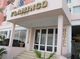 Flamingo Beach Hotel Larnaka Κύπρος