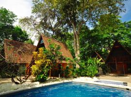 Hotel Photo: Howler Monkey Hotel
