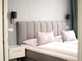 Hotel photo: FIRST SELLIN Appartement 22
