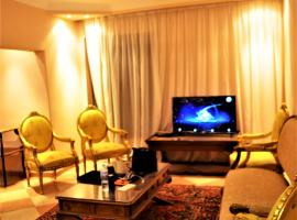 A picture of the hotel: Nile apartments furnished and hotel