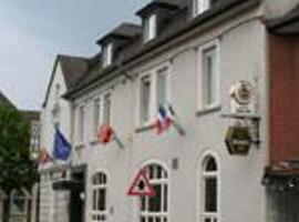 Hotel photo: Airport Hotel Jägerhof Weeze