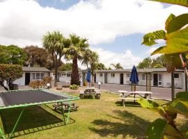 18th Avenue Thermal Motel Tauranga New Zealand
